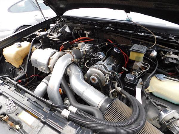 1987 Buick Grand National – Kurzmann Auto Brokerage