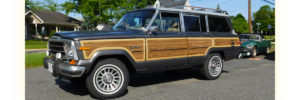 1990 Jeep Grand