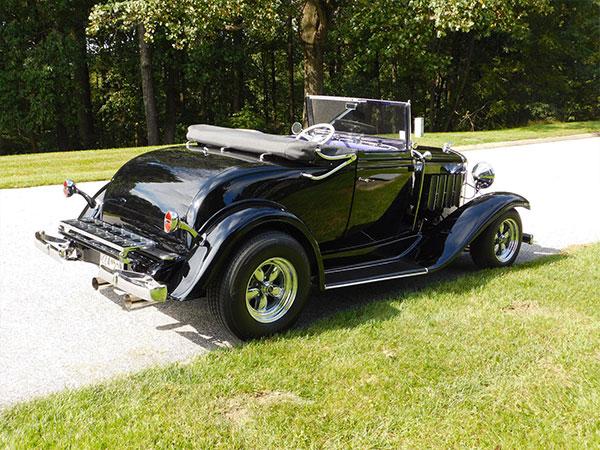 1931 chevrolet cabriolet kurzmann auto brokerage. Black Bedroom Furniture Sets. Home Design Ideas