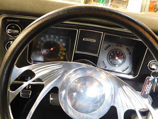 1968 Chevrolet Chevelle – Kurzmann Auto Brokerage