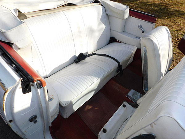1964 Chevrolet Chevelle Malibu SS – Kurzmann Auto Brokerage