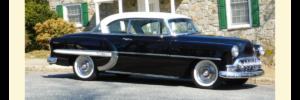 1953 Chevrolet Bel Air Hardtop